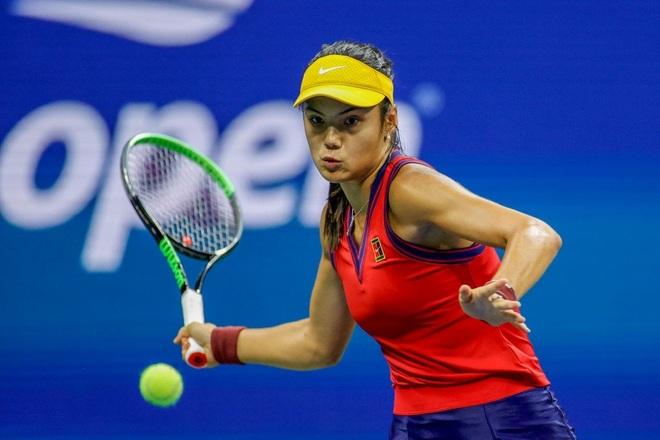 Hai tay vợt tuổi teen vào chung kết US Open - 1