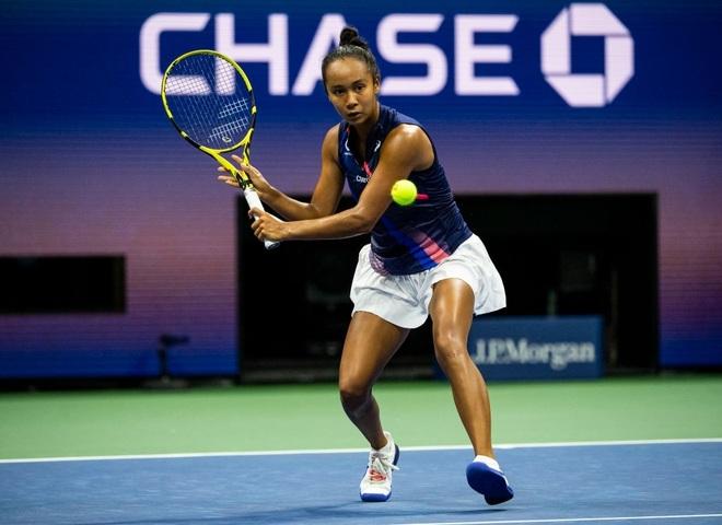 Hai tay vợt tuổi teen vào chung kết US Open - 3