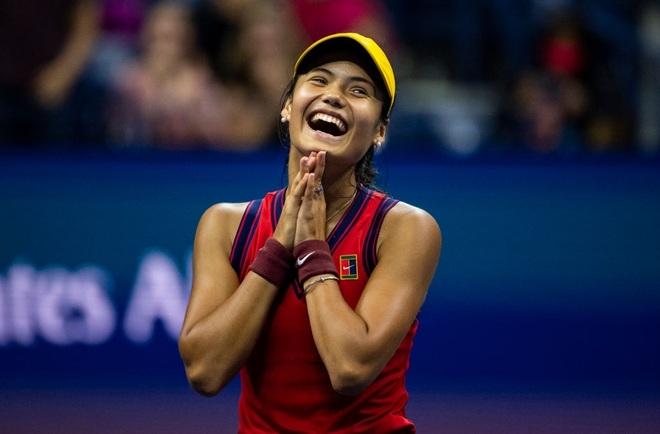 Hai tay vợt tuổi teen vào chung kết US Open - 2