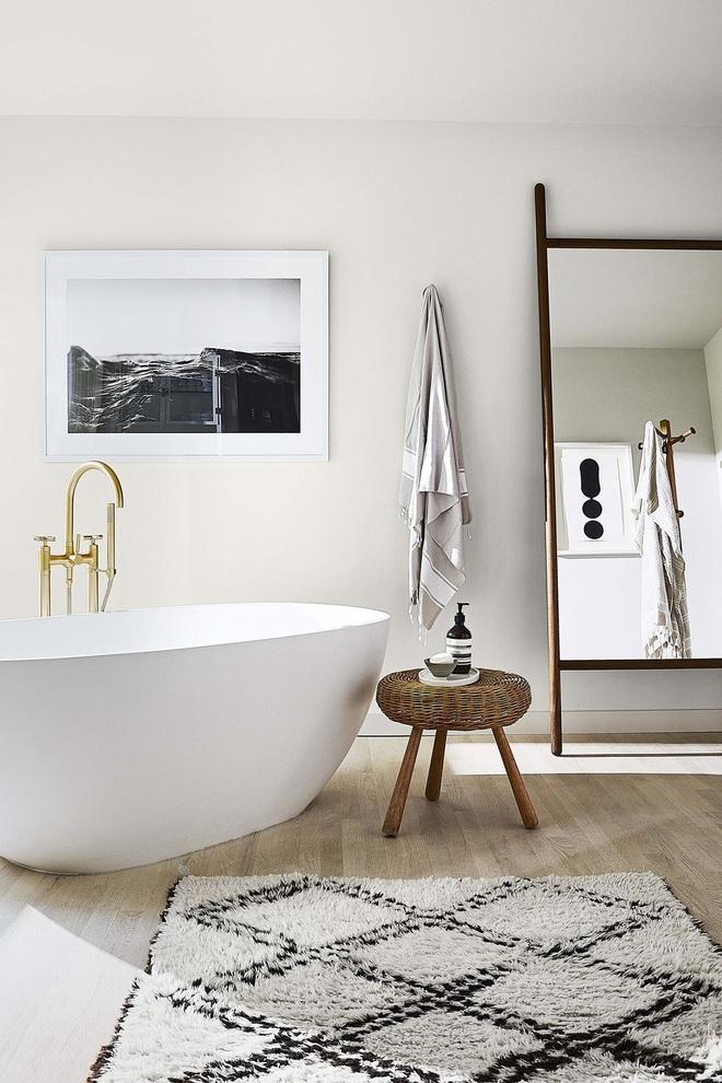 Những thiết kế nhà tắm cho cảm giác như sở hữu spa tại nhà - 3