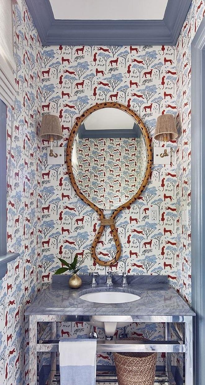 Những thiết kế nhà tắm cho cảm giác như sở hữu spa tại nhà - 6