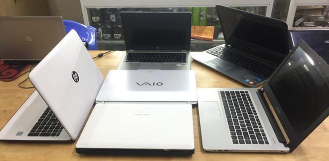 Mua laptop cũ cho con học online, phụ huynh cần lưu ý gì? - 2