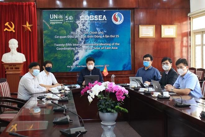 Sẵn sàng tham gia vào các sáng kiến toàn cầu về rác thải nhựa đại dương - 1