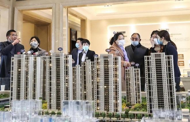 Giá bất động sản Việt Nam tăng bất chấp dịch, ở các nước khác thế nào? - 1