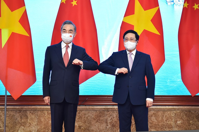 Trung Quốc viện trợ thêm 3 triệu liều vắc xin cho Việt Nam trong năm 2021 - 1