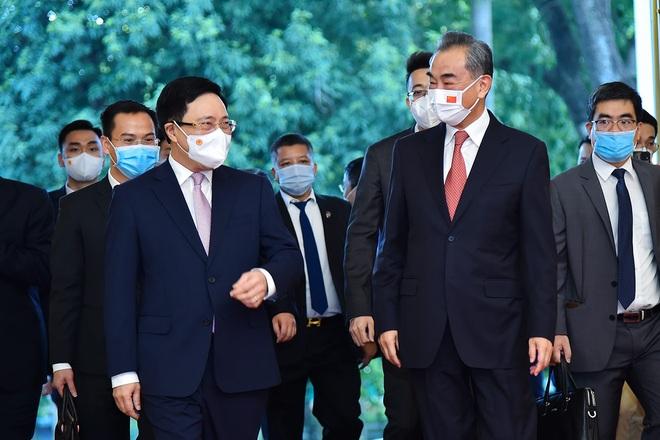 Trung Quốc viện trợ thêm 3 triệu liều vắc xin cho Việt Nam trong năm 2021 - 2
