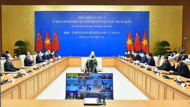 Trung Quốc viện trợ thêm 3 triệu liều vắc xin cho Việt Nam trong năm 2021 - 3