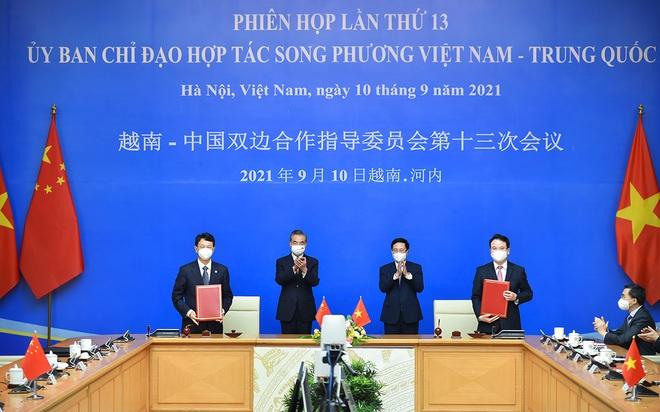 Trung Quốc viện trợ thêm 3 triệu liều vắc xin cho Việt Nam trong năm 2021 - 4