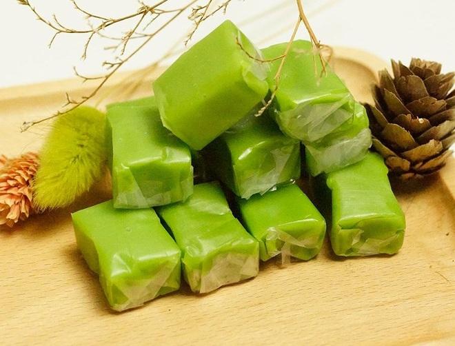 Kẹo dừa Bến Tre, thức quà ngọt ngào mang hương vị truyền thống - 3
