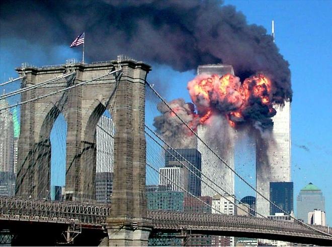 Bài học đắt giá từ cuộc chiến chống khủng bố ngốn nhiều tỷ USD của Mỹ - 1