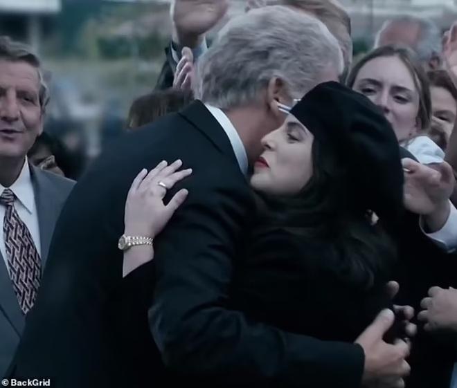 Monica Lewinsky làm phim về scandal tình ái của chính mình - 2