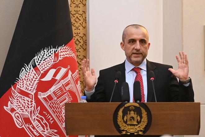 Taliban hành quyết anh trai của thủ lĩnh kháng chiến Afghanistan - 2
