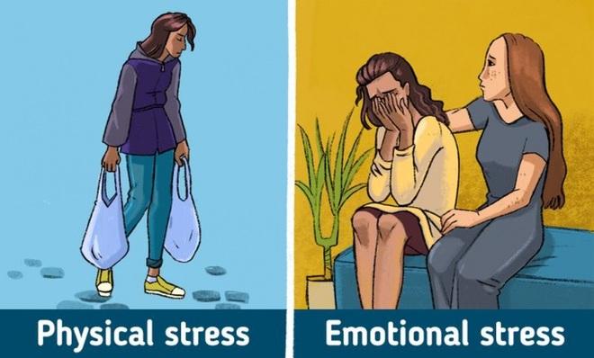 Căng thẳng, lo âu về cả thể chất và tâm lý sẽ ảnh hưởng đến các mẹ bầu - 2