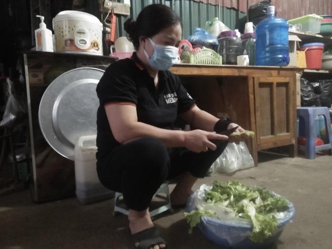 Mong Hà Nội hết dịch, lao động tự do đếm từng ngày được đi làm... - 3