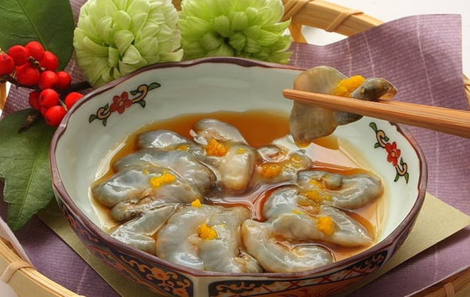 4 Vietnamese specialties are all bad in the world, the price of millions of silver attracts gourmets - 5