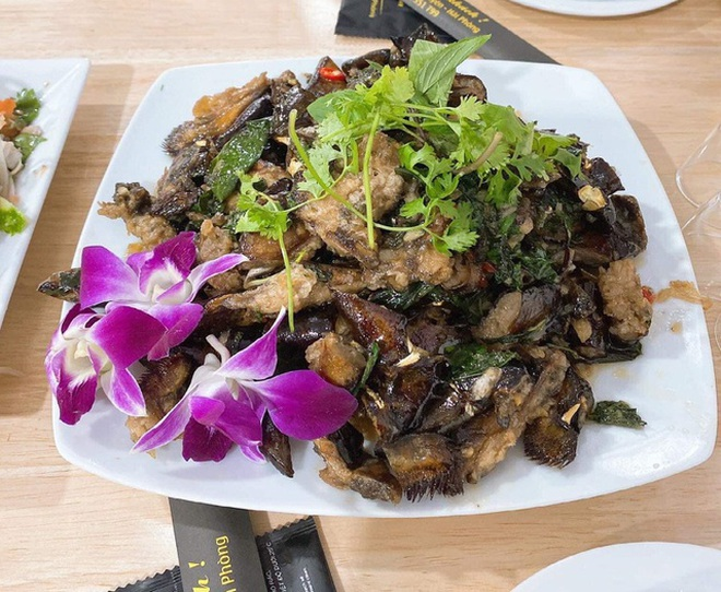 4 Vietnamese specialties are all bad in the world, the price of millions of silver attracts gourmets - 7