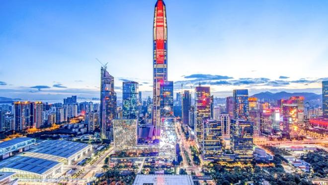 Điều gì xảy ra với thịnh vượng chung ở Trung Quốc: Giàu lên hay nghèo đi? - 2