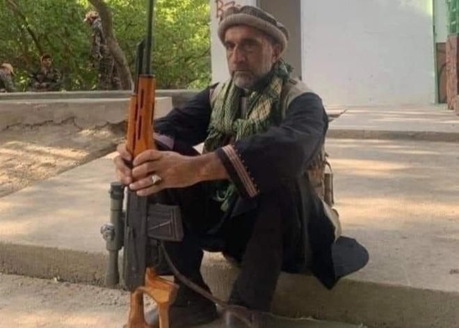 Taliban hành quyết anh trai của thủ lĩnh kháng chiến Afghanistan - 1