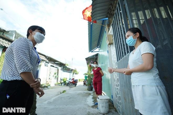 Mong có việc làm, lao động tự do ở Hà Nội đếm ngược từng ngày… - 4