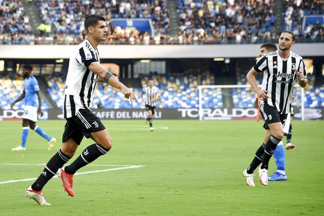 Sau khi bán C.Ronaldo, Juventus thua trận thứ hai liên tiếp - 1