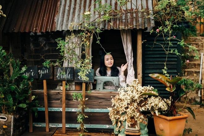 Những quán cà phê trốn khói bụi, ẩn trong rừng ở Đà Lạt - 2