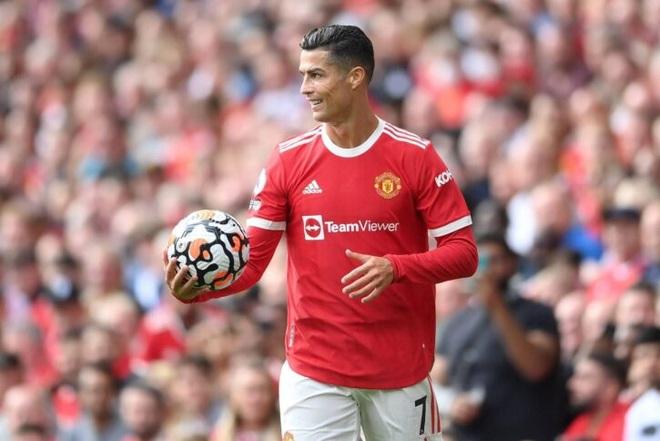Choáng với tốc độ kinh hoàng của C.Ronaldo ở tuổi 36 - 2