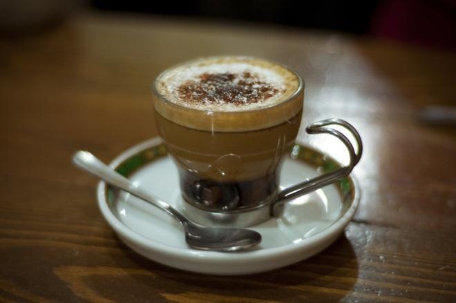 8 loại cà phê được yêu thích nhất ở đất nước hình chiếc ủng - 8