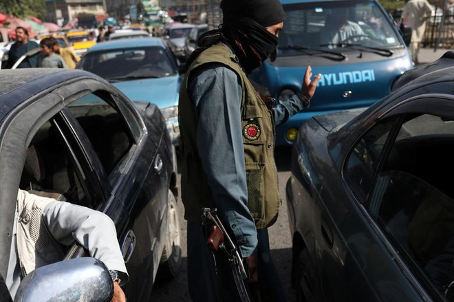 Cuộc sống tại Afghanistan ra sao sau khi Taliban trở lại nắm quyền? - 10