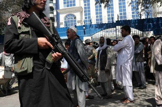 Cuộc sống tại Afghanistan ra sao sau khi Taliban trở lại nắm quyền? - 11