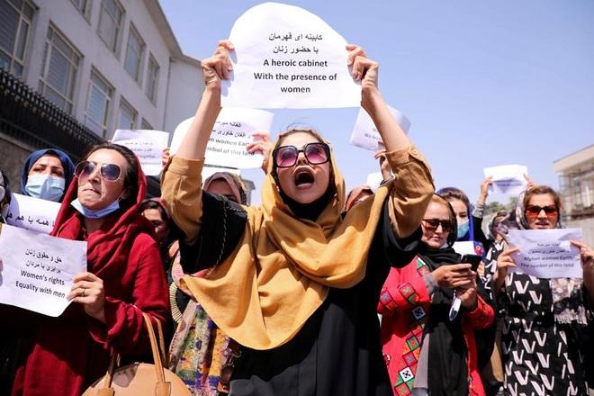 Cuộc sống tại Afghanistan ra sao sau khi Taliban trở lại nắm quyền? - 12