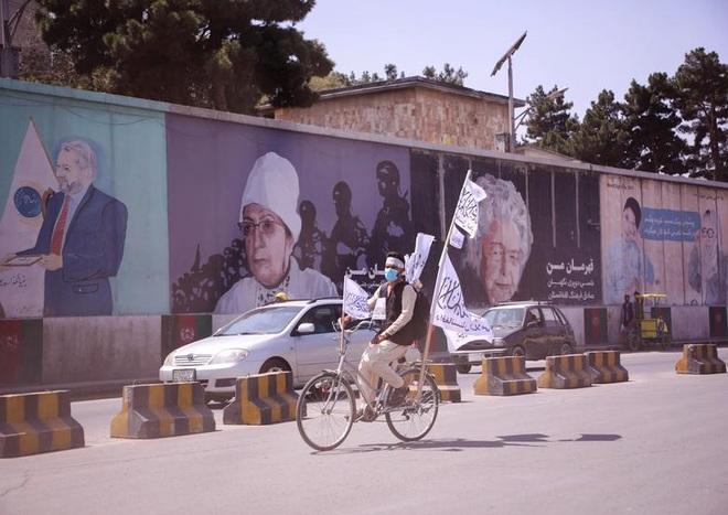 Cuộc sống tại Afghanistan ra sao sau khi Taliban trở lại nắm quyền? - 13