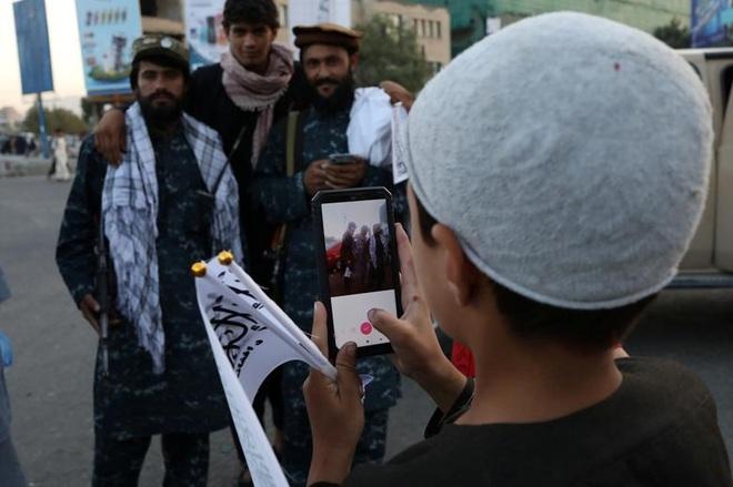 Cuộc sống tại Afghanistan ra sao sau khi Taliban trở lại nắm quyền? - 14