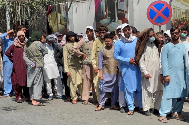 Cuộc sống tại Afghanistan ra sao sau khi Taliban trở lại nắm quyền? - 4
