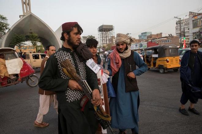 Cuộc sống tại Afghanistan ra sao sau khi Taliban trở lại nắm quyền? - 6