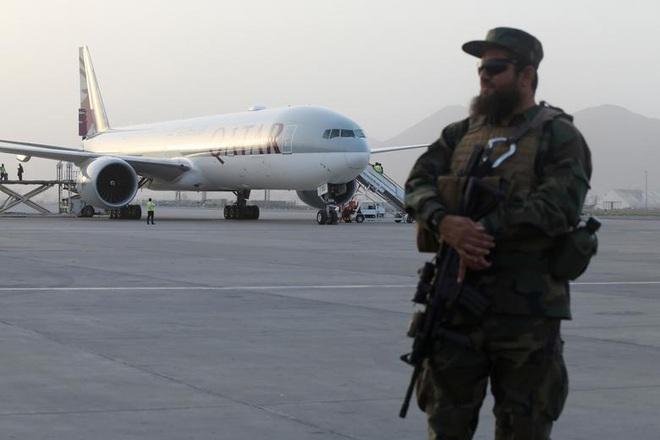 Cuộc sống tại Afghanistan ra sao sau khi Taliban trở lại nắm quyền? - 8