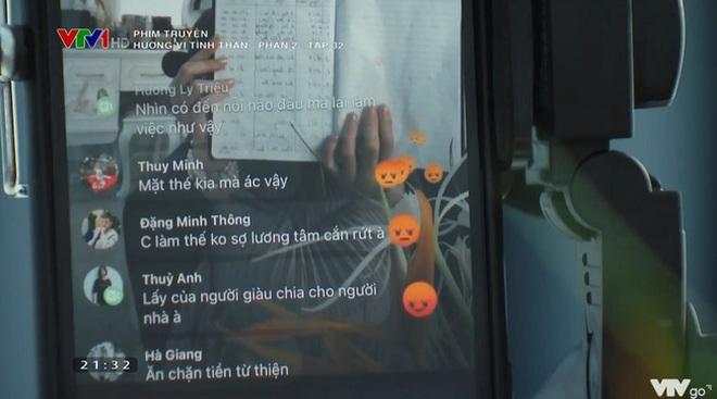 Giữa bão sao kê, khán giả hiến kế cứu bà Xuân Hương vị tình thân - 2