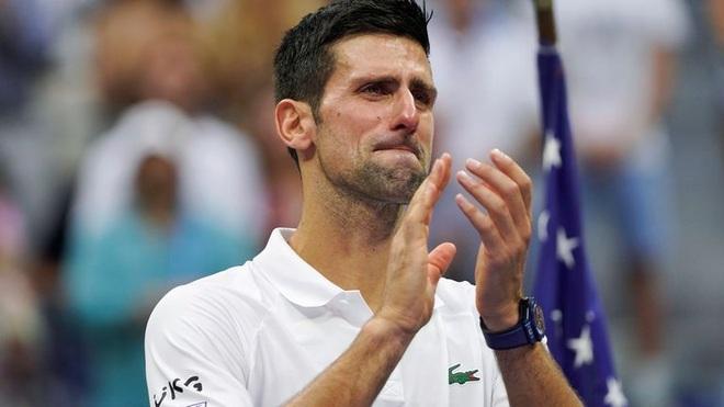 Áp lực phải lập kỷ lục khiến Djokovic thất bại trước Medvedev - 2