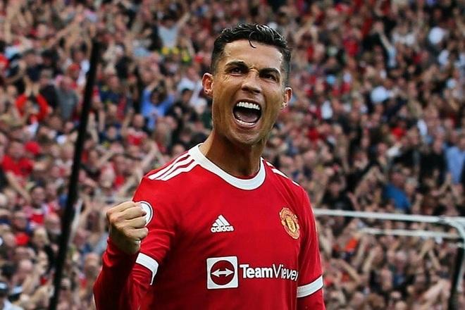 C.Ronaldo tuyên bố hùng hồn, cả đội Man Utd im phăng phắc lắng nghe - 2