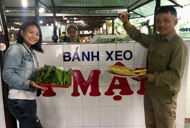 Hạnh phúc ngang đường của cô gái trốn nhà đi xuyên Việt một mình - 3