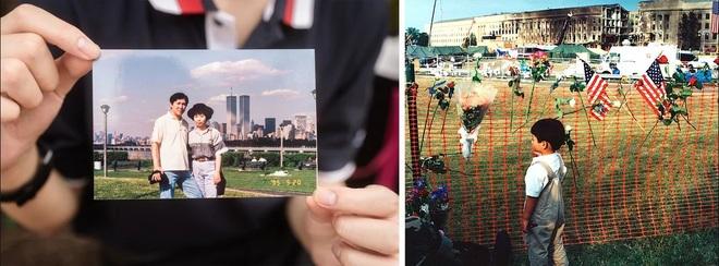 Nỗi đau giằng xé của thanh niên gốc Việt mất cha trong thảm kịch 11/9 - 1