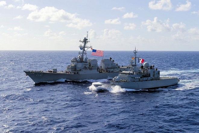 Ba điểm mới trong lập trường của G7 đối với Ấn Độ Dương-Thái Bình Dương - 1