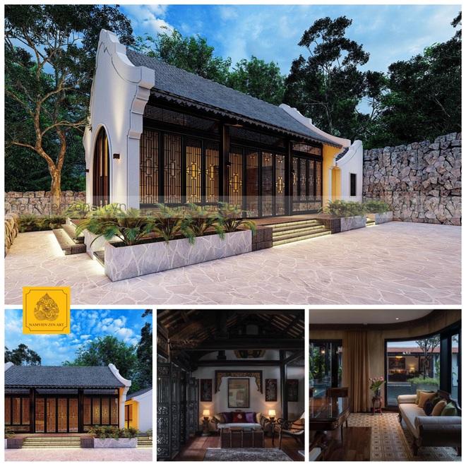 Phục dựng kiến trúc nhà gỗ cổ và vực dậy làng nghề truyền thống - 5