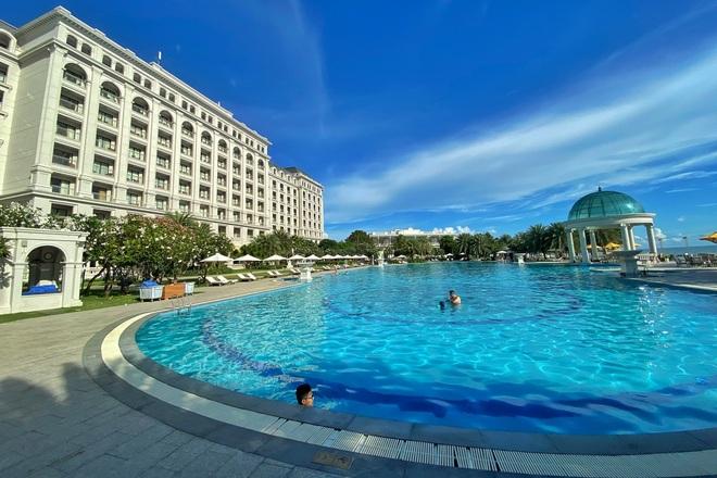 Phú Quốc sẵn sàng đón khách quốc tế vào tháng 11 - 1