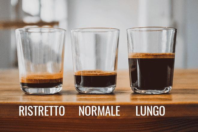 8 loại cà phê được yêu thích nhất ở đất nước hình chiếc ủng - 3