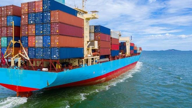 Giá cước tăng vọt, vận tải biển kiếm đậm nhất kể từ năm 2008 - 1