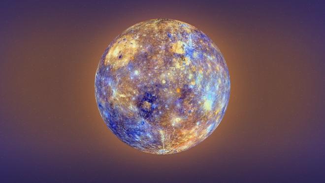 Hành tinh có nhiệt độ ngày nóng 427 độ, ban đêm lạnh âm 180 độ - 1