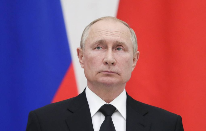 Tổng thống Putin tự cách ly, Điện Kremlin tiết lộ tình trạng sức khỏe - 1