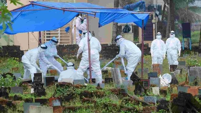 Chuyên gia: Virus Nipah có thể trở thành mối đe dọa toàn cầu như Covid-19 - 1