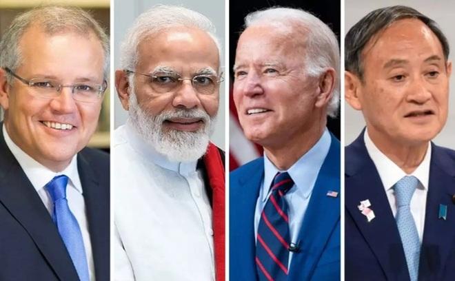 Mỹ mời lãnh đạo Bộ Tứ tới Nhà Trắng họp thượng đỉnh ngay tuần tới - 1