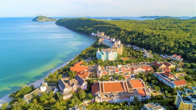 Địa ốc Nam Phú Quốc trước cơ hội dẫn đầu thị trường bất động sản biển - 1